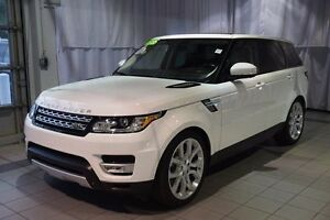 Land Rover Range Rover Sport 4WD HSE LUXURY 2014