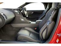 2021 Jaguar F-Type 3.0 Supercharged V6 R-Dynamic 2Dr Auto Convertible Petrol Aut