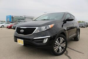 2016 Kia Sportage EX Luxury w/Nav *AWESOME PRICE*