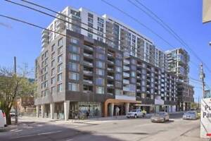 1+1 Bedroom & 2 Washroom Unit In Heart Of The Vibrant King St