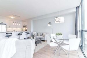 **Luxury Suite Located At New 'Expo City' Condos**