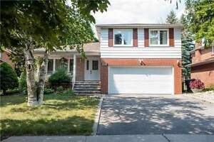 4+2 bedr house. Finch & Brimley, $3,500 Avail now