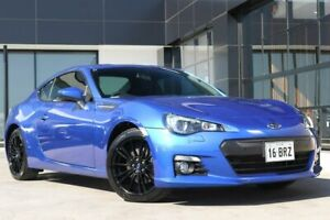 2015 Subaru BRZ Z1 MY16 Blue 6 Speed Manual Coupe Liverpool Liverpool Area Preview