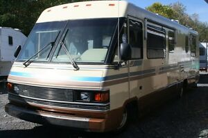 1990 WINNEBAGO Chieftain 34
