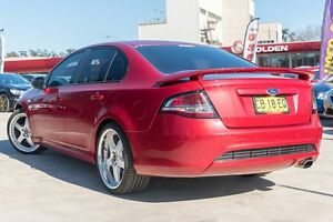 2012 Ford Falcon FG MkII XR6 Turbo Limited Edition Seduce 6 Speed Sports Automatic Sedan Penrith Penrith Area Preview