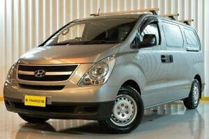 2014 Hyundai iLOAD TQ2-V MY14 Grey 5 Speed Automatic Van Hendra Brisbane North East Preview