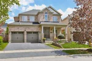 4Bed 3Wash Double Garage Detached House Markham Kennedy/16th