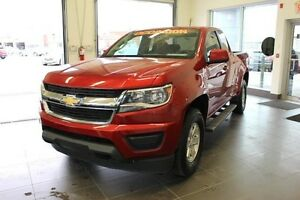 Chevrolet Colorado 2X4 CABINE ALLONGÉE 2015