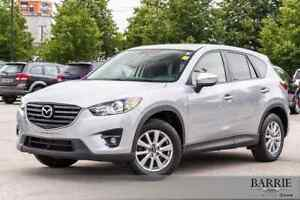 2016 Mazda CX-5 ***GS MODEL***POWER SUNROOF***NAVIGATION***