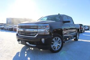 2016 Chevrolet Silverado 1500 High Country *LOADED AND GORGEOUS*