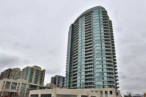 2 Bedroom 2 Full Baths Unobstructed view at Finch subway