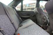 1998 Ford Falcon EL GLi Sedan 4dr Auto 4sp, 4.0i Burgundy Automatic Sedan Mount Druitt Blacktown Area Preview