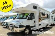 U3662 Avida Esperance Luxurious RV With Less Than 50,000KM's! Penrith Penrith Area Preview