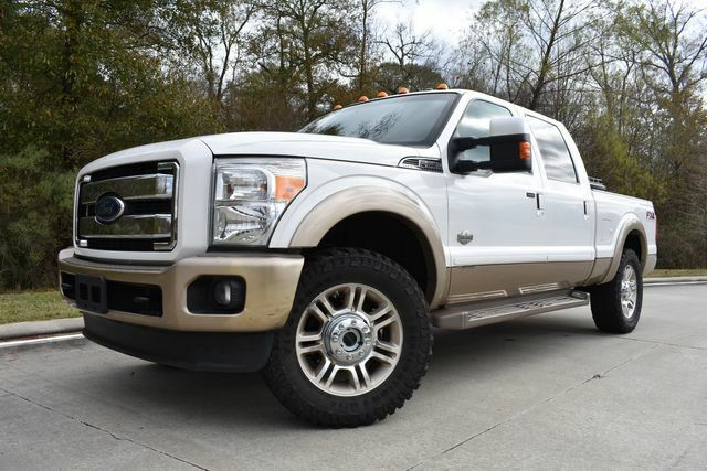 Image 5 Voiture American used Ford F-250 2014