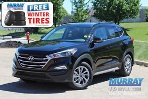 2018 Hyundai Tucson SE 2.0L AWD + FREE WINTER TIRES