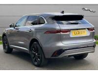 2021 Jaguar F-Pace 2.0 D200 R-Dynamic Se 5Dr Auto Awd Estate Diesel Automatic