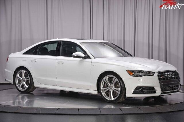 Image 9 Voiture American used Audi S6 2016