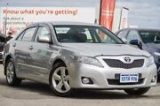 2011 Toyota Camry ACV40R MY10 Touring Silver Ash 5 Speed Automatic Sedan Glendalough Stirling Area Preview
