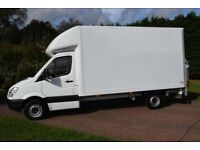 ***24/7 man and a van professional removal services, unbeatable quotes, same day service***