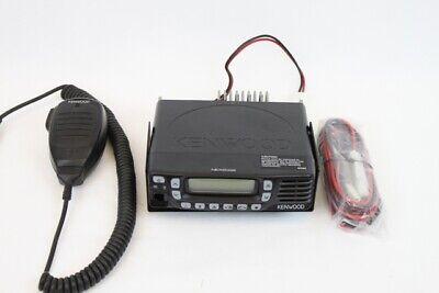Kenwood Nx820 Hg Nx-820 Hg Nexedge Uhf 450-520 Mhz 260 Ch Digital