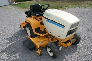 Riding Lawn Mower / Garden Tractor with Rotor Tiller *New Price* Peterborough Peterborough Area image 8