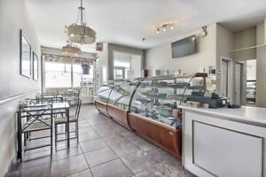 Bakery/Pastry for sale