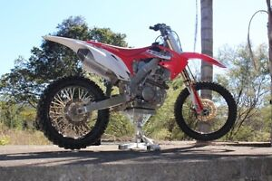 2012 CRF250R All aftermarket parts! Pacific Pines Gold Coast City Preview