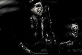 Seeking like minded folk into dark cabaret, goth, steampunk,gypsy/pirate punk, industrial,gothabilly