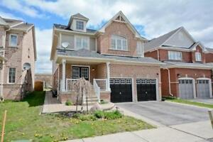 Stunning 4 Bedroom Upper Level Of Home For Rent in Whitby!