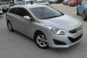 2014 Hyundai i40 VF2 Active Silver Sports Automatic Mill Park Whittlesea Area Preview