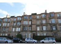 2 Bedroom top floor furnished optional flat to rent on Alexandra Parade, Dennistoun, Glasgow East