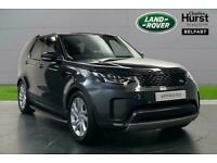 2018 Land Rover Discovery 3.0 Td6 Hse 5Dr Auto Station Wagon Diesel Automatic