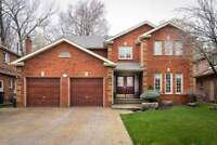 Mississauga House Rental Lease