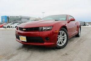 2014 Chevrolet Camaro 1LT *GORGEOUS CAR, GREAT PRICE*