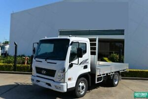 2019 Hyundai MIGHTY EX6  Tray Top Tray Top Drop Sides  SN#1104 Acacia Ridge Brisbane South West Preview