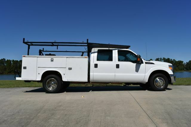 Image 3 Voiture Américaine d'occasion Ford F-350 2012