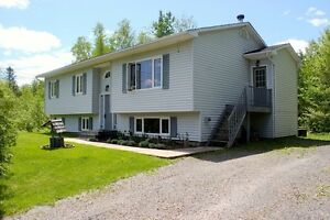 Beautiful Family Home - Close to Oromocto and Base