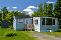 2 bedroom mini home in Hanwell Park!