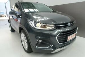 2017 Holden Trax TJ MY17 LT Grey 6 Speed Automatic Wagon Berrimah Darwin City Preview