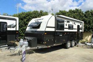 2021 Franklin X Factor 206RDREVCLVW Caravan Penrith Penrith Area Preview