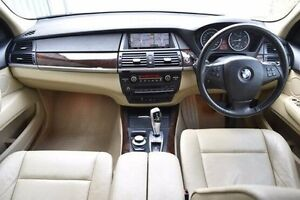 2008 BMW X5 E70 d Steptronic Bronze 6 Speed Sports Automatic Wagon Berwick Casey Area Preview