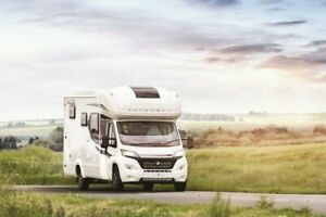 Auto-Trail Imala 734 | Twin Singles North St Marys Penrith Area Preview