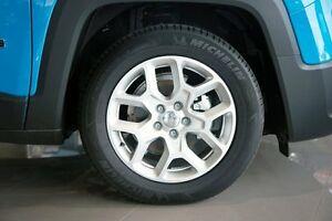 2015 Jeep Renegade BU MY15 Longitude DDCT Sierra Blue 6 Speed Sports Automatic Dual Clutch Hatchback Greenacre Bankstown Area Preview