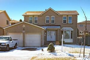Gorgeous Spacious Home FOR SALE in Newmarket