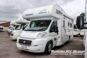 U3456 Jayco Conquest Excellent Condition With Loads of Extras! Penrith Penrith Area Preview
