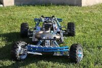 62cc HPI Baja  The Beast  1/5 Scale R/C
