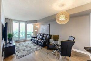 For Sale! 1-Bedroom + Den Suite W/Parking & Locker!