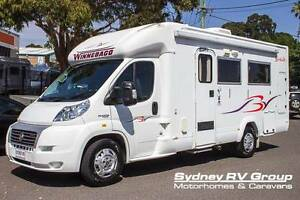 U3348 Winnebago Birdsville Auto + LOW KM's, Home Away from Home! Penrith Penrith Area Preview