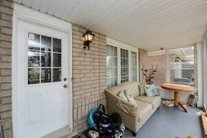 Amazing Detached Newly Renovated Home Mattamy Built!