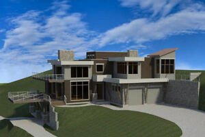 Contemporary Home in Beautiful Westsyde!